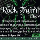 The Rock Fairy Show #3 23.07.2018