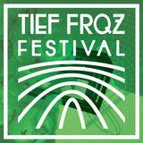 Tief Frequenz Festival 2017 - Podcast #08 by Tina & Booga (Defrostatica, Leipzig)
