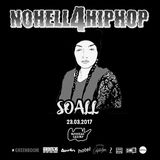 SOALL - NOHELL4HIPHOP - MIX [#11]