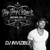 Hip Hop Corner Vol.10 DJ Invizible