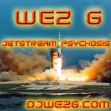 Wez G - Jetstream Psychosis