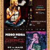 Isto não é o da Joana - Entrevista a  Pedro Pedra - Grog - Rock & Metal - T6E09