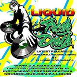 FRESH2DEATH - VOL 1 - PART 1- ZJLIQUID -MAY 2015 H2O -
