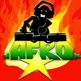 Afrostar Bashment mix