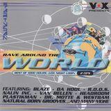 Various – Rave Around The World Vol.1 CD1 Mixed by Nalin & Kane [1998]