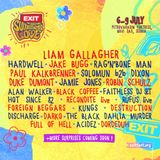 Noisia - Exit Festival 2017