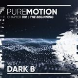 PURE EMOTION Chapter 001 : The Beginning (11-02-2018)