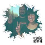 Mentalien + DJ Ren at Dzsungel Konyve 2018.01.23.