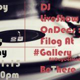 George Fil @ Gallery 6hrs Set 2/1/15