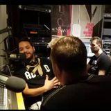 Jen Mas & Pulsatorz Live on Contours Radio: WNYU 89.1FM (July 31, 2016) [2016]