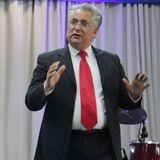 Apóstol Robin Olivares - Factores que Inciden en un Avivamiento (Parte III)