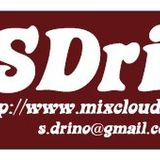 SDrino Afrobeat selecta for °MissinRed° Radioshow part2
