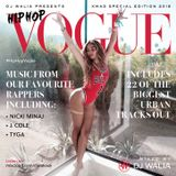 @DJWALIAUK - #HipHopVogue Xmas Edition 2015