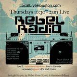 Rebel Radio_LoveSunFlysSolo