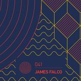 Sound Butik Podcast 041 - James Falco