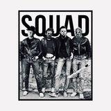 TOUCHDOWN 07 Halloween Slasher Squad edition (live mix)