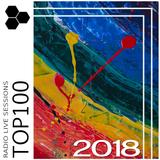 Radio Live Sessions TOP 100 2018 (29/Dec/2018)