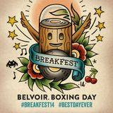 Beatslappaz's  Breakfest Mix