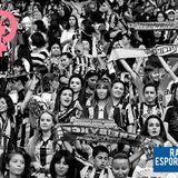 Reportagem Mulheres no Futebol - 06.12.2014