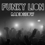 Funky Lion Radioshow 048 - TECH GROOVES