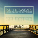 BalticWaves prezentuje Selected 002 + Basteq guest mix