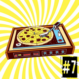 Tape #7