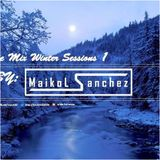 Trance Mix Winter Sessions 1 By: Maikol Sanchez