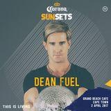 DEAN FUEL - Corona Sunsets (Cape Town) - Sunday 02 April 2017 - Live DJ Mix