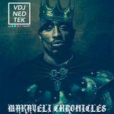 The Makaveli Chronicles