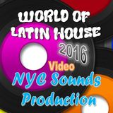 World_Of_Latin_House (Series C #122) High Energy Bpm 128