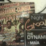 Boolimix Radio Show - 21 mars 2012 - Night groove & Caravane Cumbia