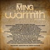 MING Presents Warmth 062
