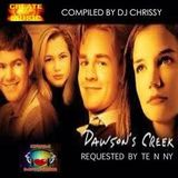 By Request...Songs from Dawson's Creek