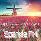 Afternoon Delight  Sparkle Fm 8th March 2018