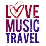 MUSIC TRAVEL # 6 - Radio MusMea -