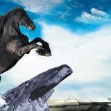 "NIN vs. Q Lazzarus ""March of the Goodbye Pig Horses"""