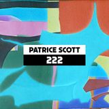 Dekmantel Podcast 222 - Patrice Scott