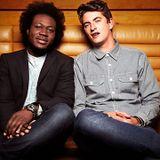 Skream and Benga - The Dubstep Show (BBC Radio1) - 2013.09.20
