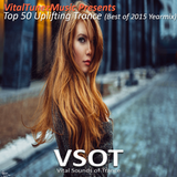 ♫ TOP 50 UPLIFTING TRANCE 2015 l BEST OF 2015 YEARMIX (SERIOUS UPLIFTING) ♫