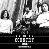 The Country Ranch: Country rock Vol. 3