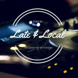 Late & Local Presents : Duncan