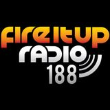 FIUR188 / Live @ The Warehouse Project, Manchester / Fire It Up 188