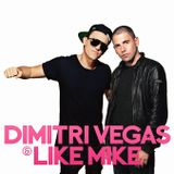DJ HACKs Dimitri Vegas & Like Mike Mix by DJ SHOTA