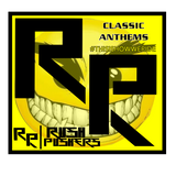 100% BOUNCE - RUSH PUSHERS - CLASSIC ANTHEMS
