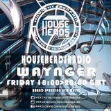 18.09.2015 - Waynger - Househeadsradio
