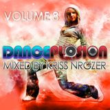 #008 Danceplosion with Kriss Nrgzer