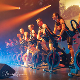 Indoorcycling Biel-Bienne 2019 opening class - low to high