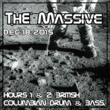 2015 12 18: The Massive