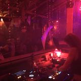 Jadele @ Klaus Club, Zurich - Erika The Pinata