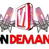 THE HOTTEST REGGAE / DANCEHALL SHOW SUPERJAM ON VIBESFM.NET MON 18th MAY